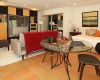 Guest House / Living