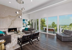 Million Dollar Listing, Studio City, Los Angeles, Contemporary Real Estate,